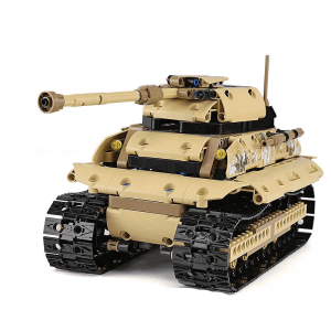 MOULDKING Military Series