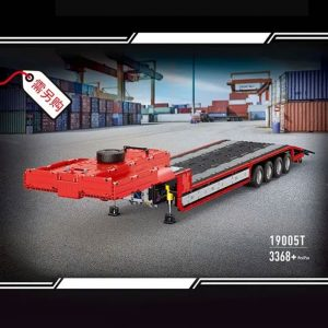 MOULDKING 19005T Pallet Truck with 3368 pieces