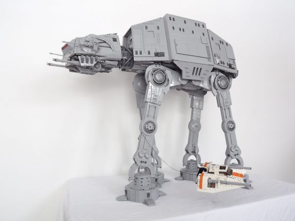 MOC 4042 Cavegod UCS AT AT Instructions by cjd 223 MOC FACTORY 2 scaled 1 - MOULD KING