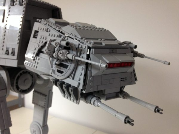 MOC 4042 Cavegod UCS AT AT Instructions by cjd 223 MOC FACTORY 4 scaled 1 - MOULD KING