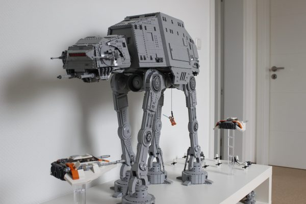 MOC 4042 Cavegod UCS AT AT Instructions by cjd 223 MOC FACTORY 5 scaled 1 - MOULD KING