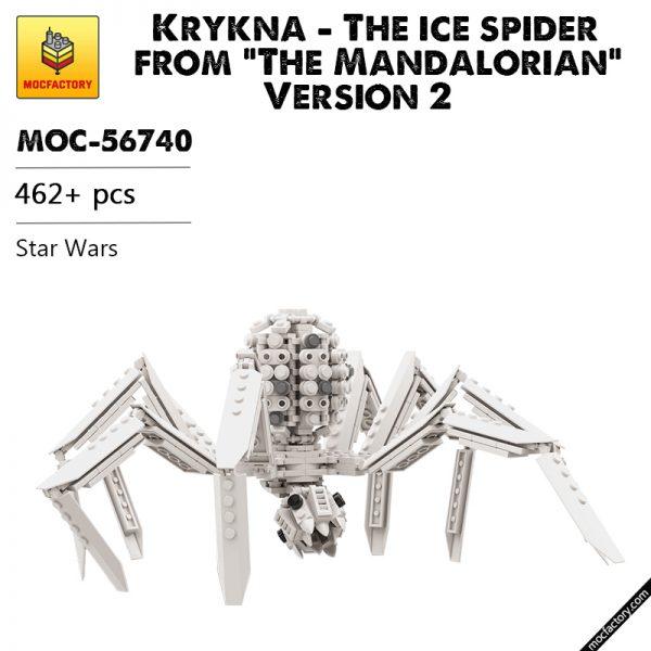 MOC 56740 - MOULD KING