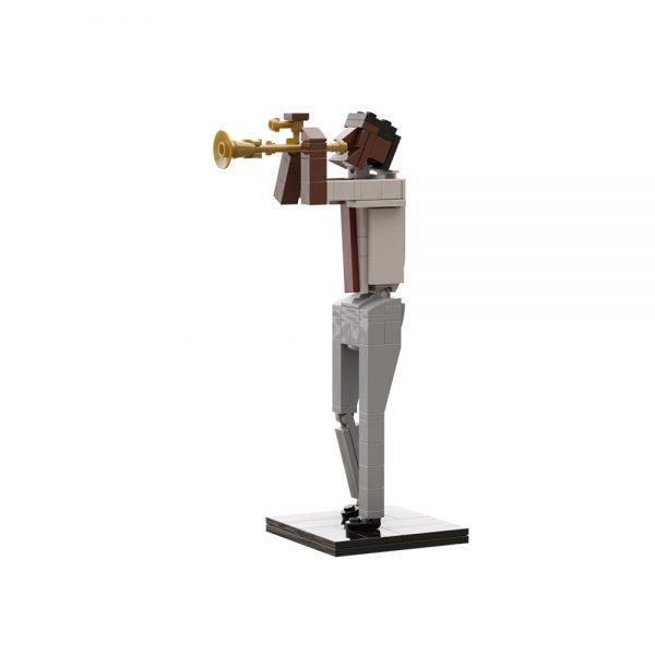 moc 90179 trumpeter creator moc factory 214122 - MOULD KING