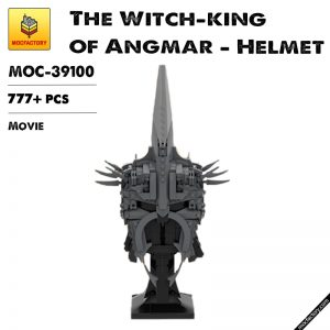 template anh cover moc 1 - MOULD KING